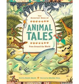 Books The Barefoot Book of Animal Tales