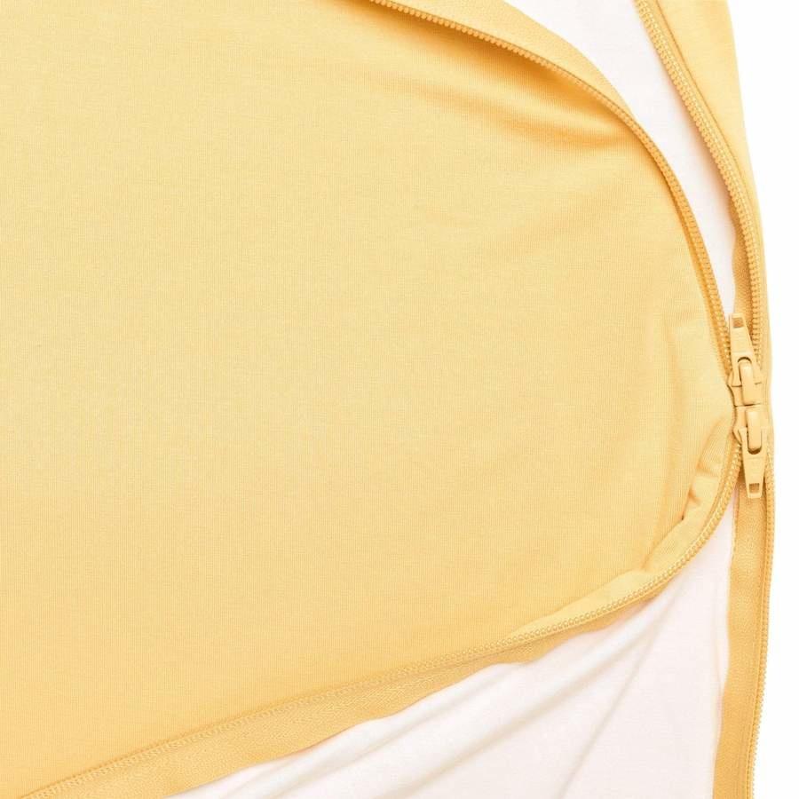 Kyte Baby Kyte Baby Bamboo Sleep Bag 0.5 TOG - Honey