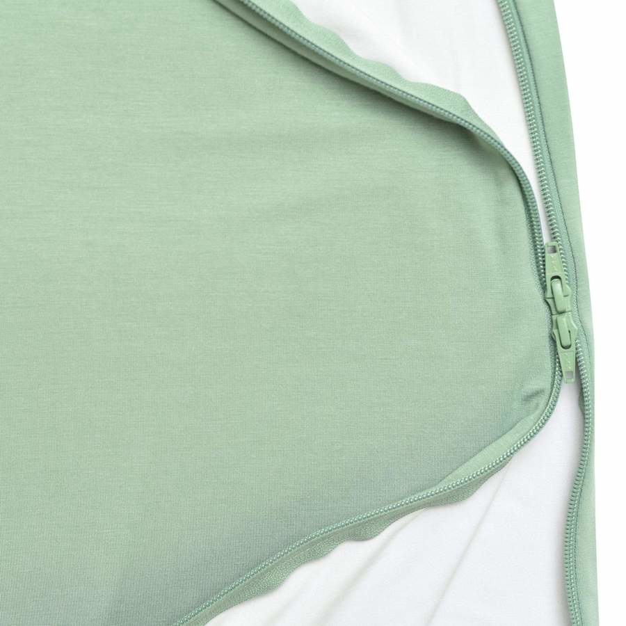 Kyte Baby Kyte Baby Bamboo Sleep Bag 0.5 TOG - Matcha