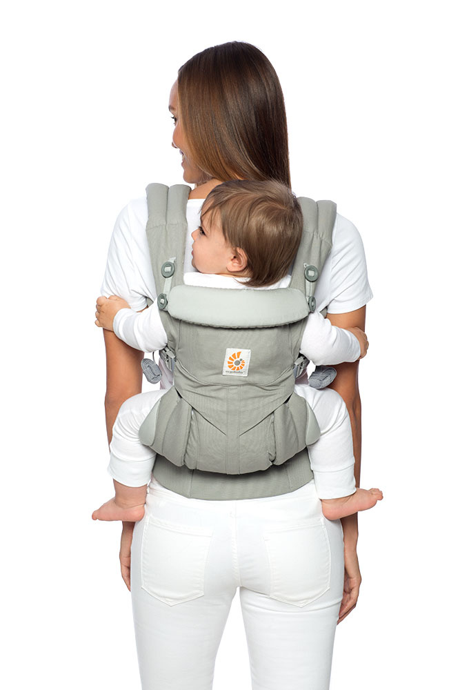Ergobaby Ergobaby Omni 360 Cool Air Mesh Carrier