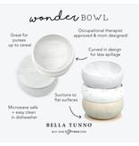 Bella Tunno Wonder Bowl Suction Bowl