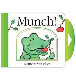 Books Munch! (Board Book)