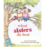 Books What Sisters Do Best
