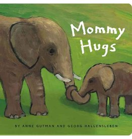 Books Mommy Hugs (board book)