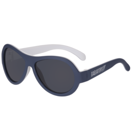Babiators Babiators Two-Toned Aviators - Nautical Navy