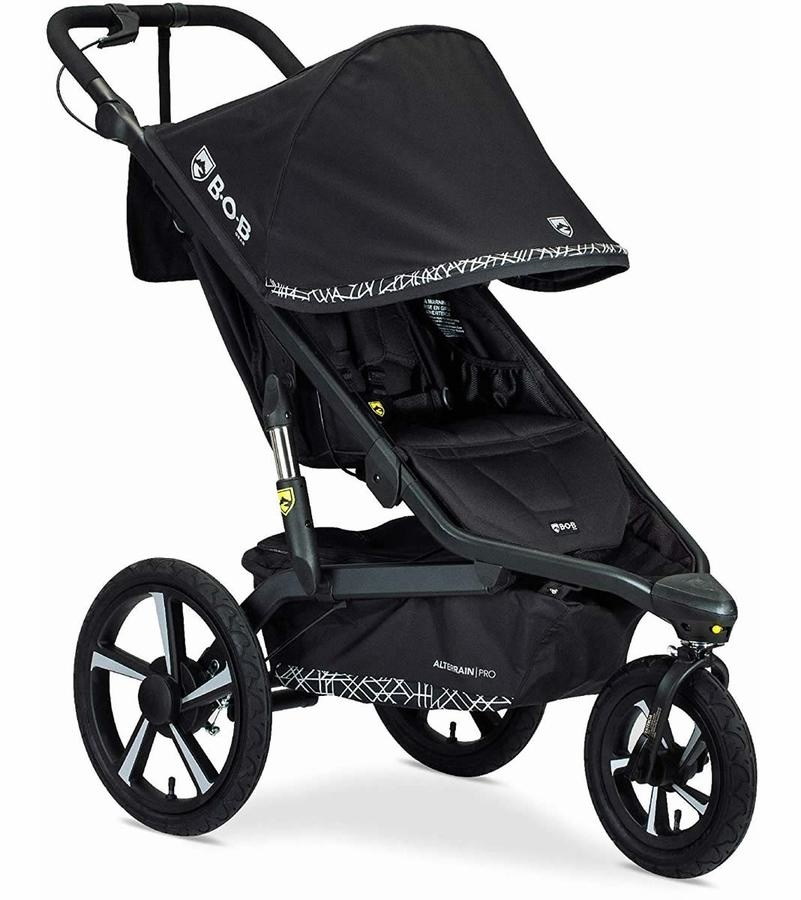 BOB BOB Gear AlTerrain Pro All-Weather Stroller