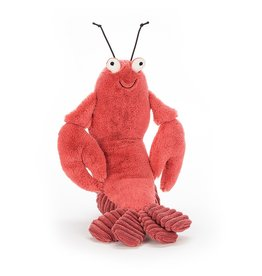Jellycat Charlie Crawfish (small)