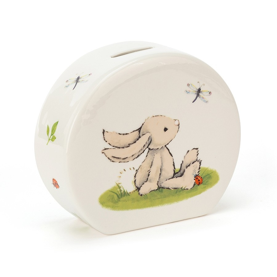 Jellycat My First Bunny Money Box