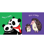 Indestructibles Baby Books Indestructibles: Love You, Baby