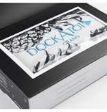 DockATot DockATot Grand Cover-  Natural Print