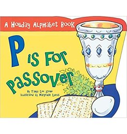 Books P is for Passover