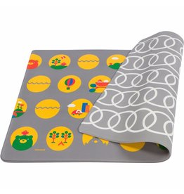 Lollaland Lollaland Reversible Play Mat