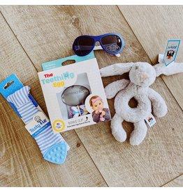 ZukaBaby Easter Baby Gift Bundle - Boy
