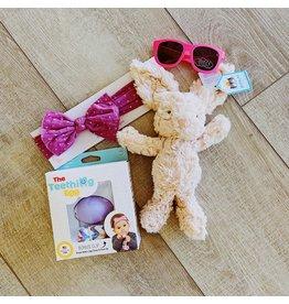 ZukaBaby Easter Baby Gift Bundle - Girl