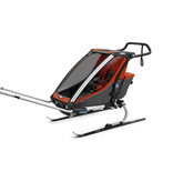 Thule Thule Chariot Cross Single (floor model)
