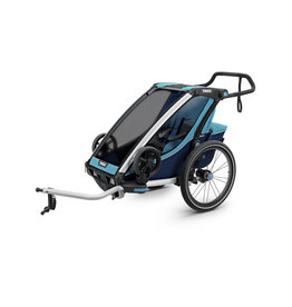 Thule Thule Chariot Cross Single (floor model)