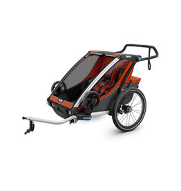 Thule Thule Chariot Cross 2 Double