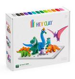 Fat Brain Toys Hey Clay - Dinosaurs