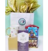 ZukaBaby Mama's Coffee + Chocolate Bliss Bundle