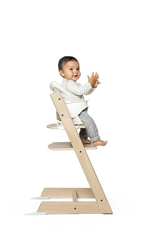 Stokke Stokke Tripp Trapp High Chair Complete with tray and cushion
