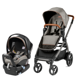 Peg Perego Agio by Peg Perego Z4 Travel System