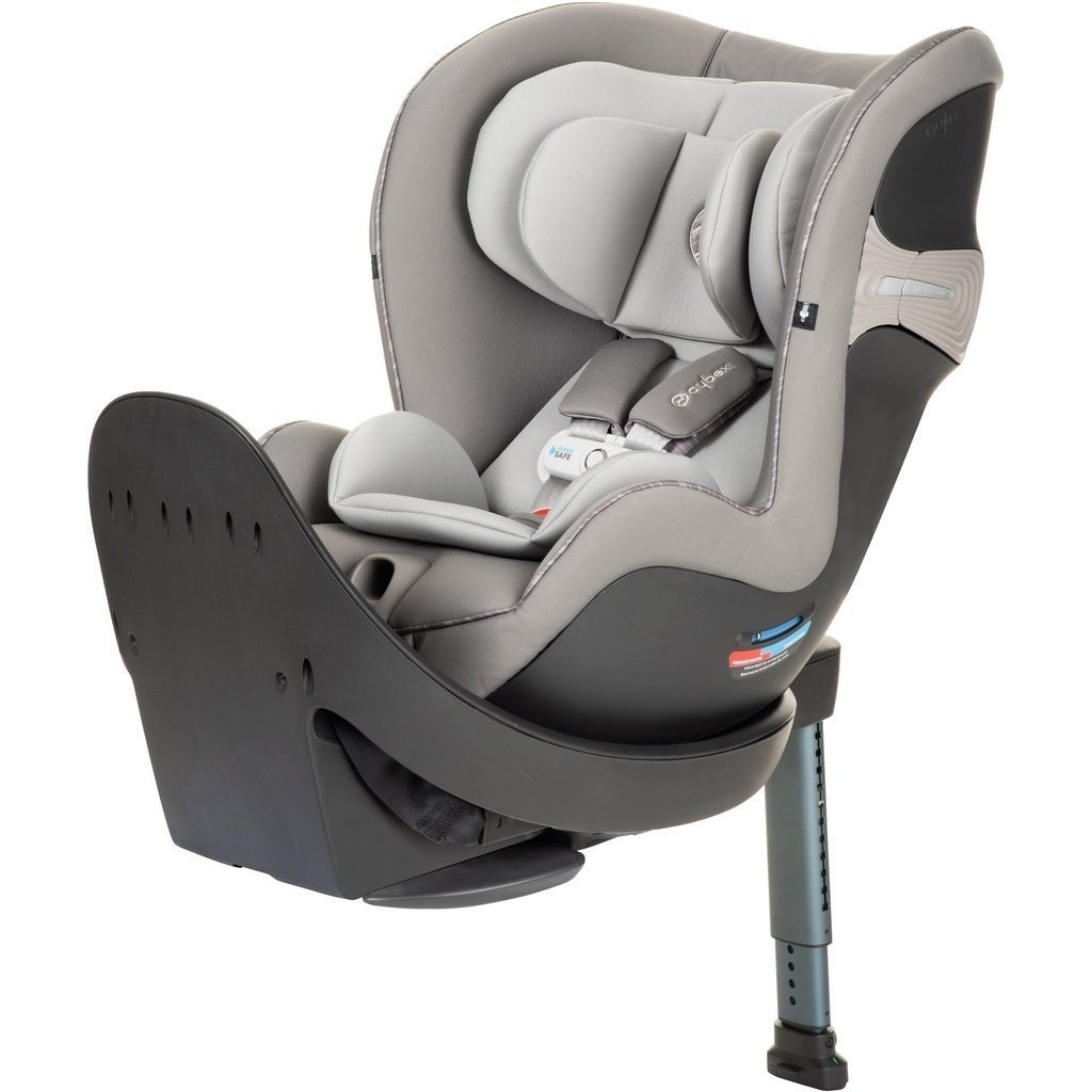 CYBEX CYBEX Sirona S Convertible Car Seat With Sensorsafe (Preorder)