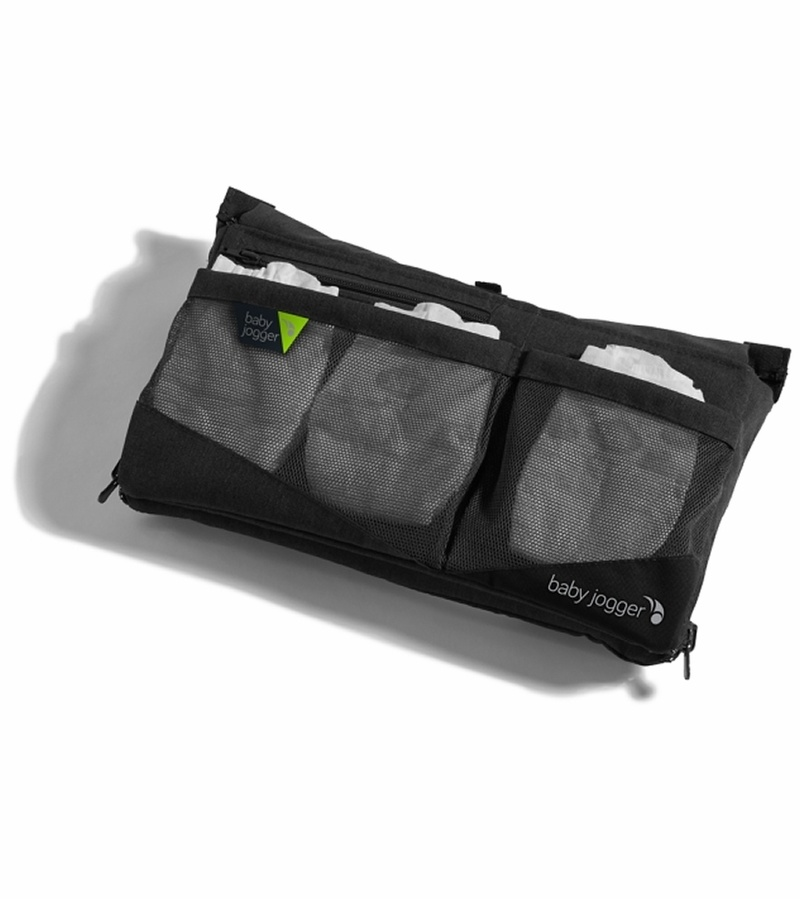 Baby Jogger Baby Jogger Universal City Suite Organizer - Graphite
