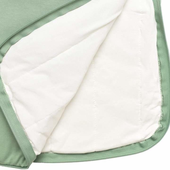 Kyte Baby Kyte Baby Bamboo Sleep Bag 1.0 TOG - Matcha