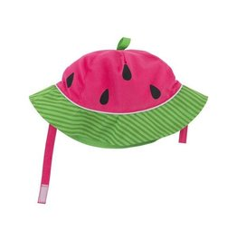 Zoochini Baby Sun Hat UPF50 - Watermelon  (12-24 mo)