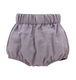 Emerson and Friends Gauze Baby Bloomers - Dusty Mauve