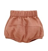 Emerson and Friends Gauze Baby Bloomers - Blush