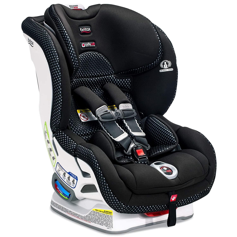 Britax Boulevard Car Seat - ZukaBaby