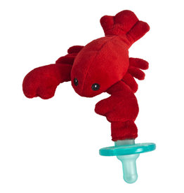 Wubbanub WubbaNub Pacifier -  Charlie Crawfish (limited edition)