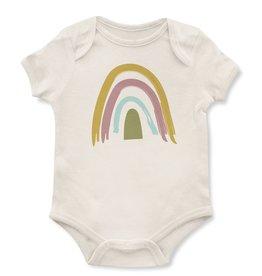 Emerson and Friends Rainbow Baby Onesie 3-6m