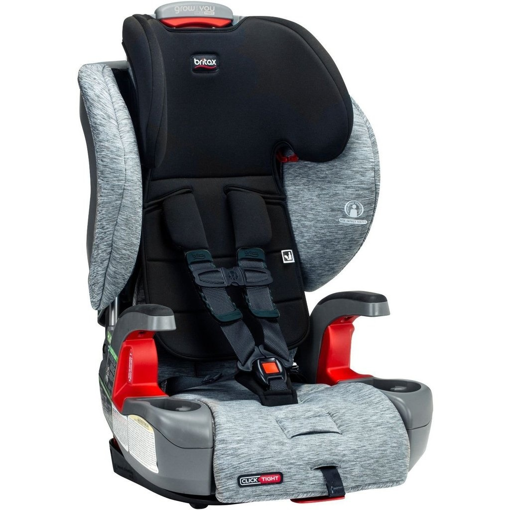 Britax Britax Grow-with-You ClickTight