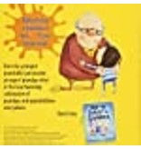 Books How to Babysit a Grandpa - board book