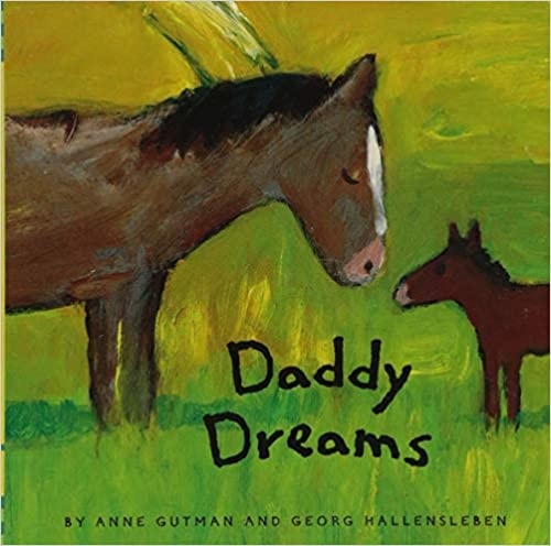 Books Daddy Dreams