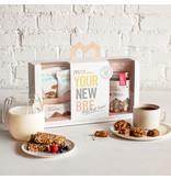 Milk Makers Munchkin Milkmakers Sampler Pack