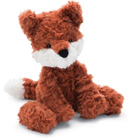 Jellycat Jellycat Squiggles Fox