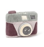 Jellycat Jellycat Wiggedy Camera