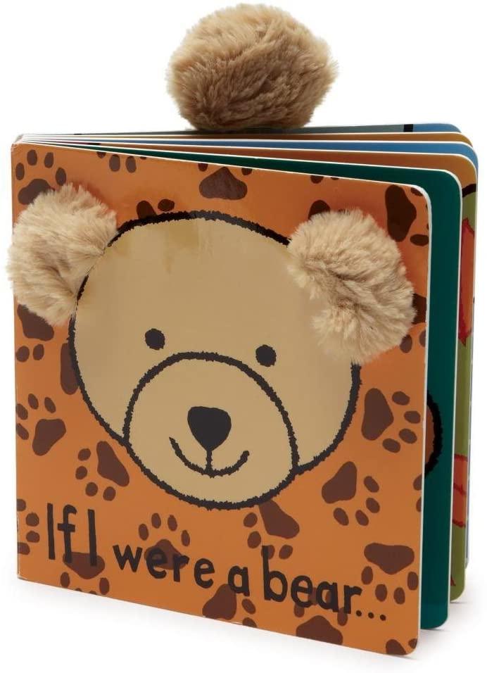 Jellycat If I Were A Bear
