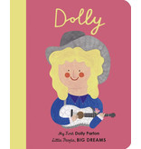 Books My First Dolly Parton (Little People, BIG DREAMS) board book