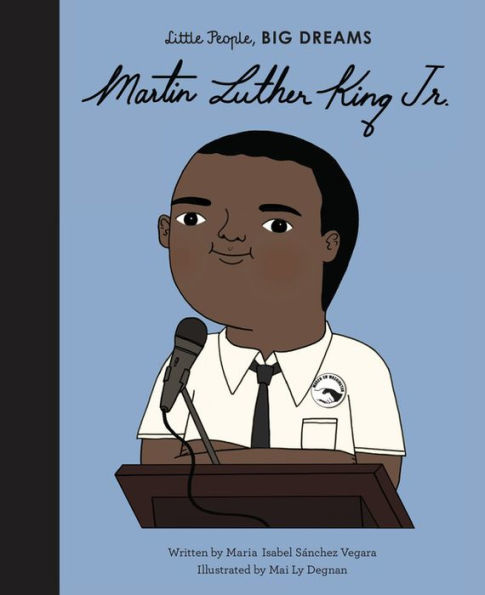 Books Martin Luther King Jr. (Little People, BIG DREAMS)