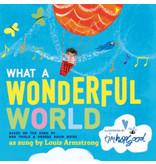 Books What a Wonderful World (Board Book)