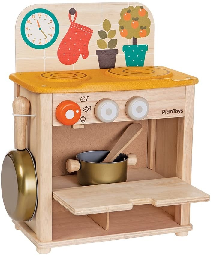 PlanToys PlanToys Kitchen Set