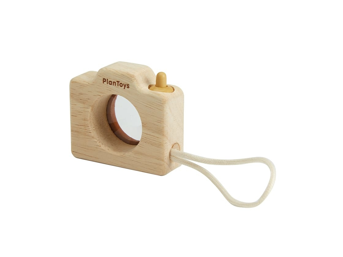PlanToys Mini Camera Kaleidescope