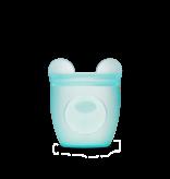 Zip Top Zip Top Silicone Snack Container
