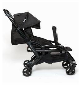 Vidiamo Vidiamo Limo Stroller - Black