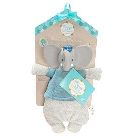 Tikiri Alvin the Elephant Soft Toy