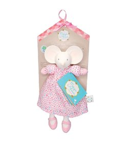 Tikiri Meiya the Mouse Flat Toy